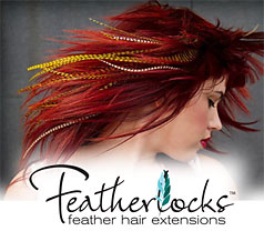 Featherlocks